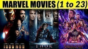 Search Marvel Movies In Order Movies2plus